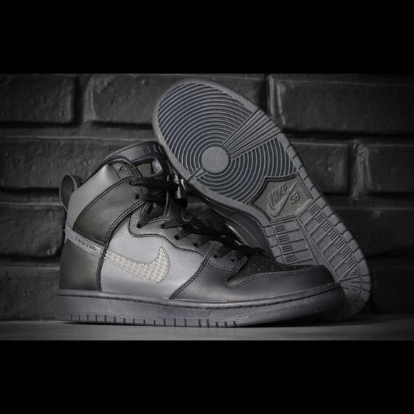 "Nike SB Dunk High Pro QS ""FPAR"""
